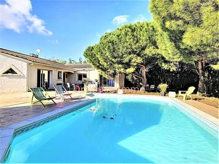 Acheter maison la rochelle  449 500  €
