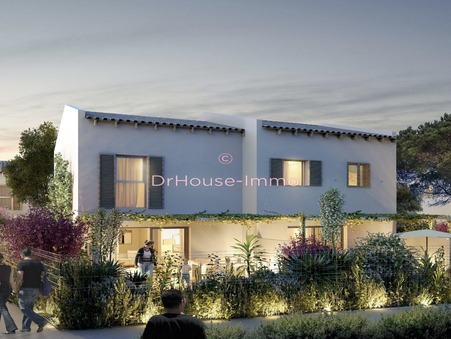 Vendre maison saintes maries de la mer  279 000  €