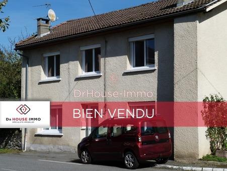 Acheter maison cierp gaud 81 500  €