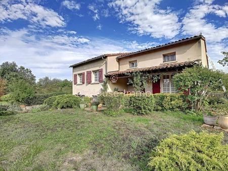 Acheter maison lagrave  241 000  €