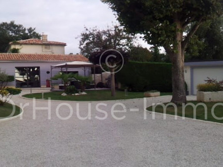 Achète maison jonzac  375 000  €