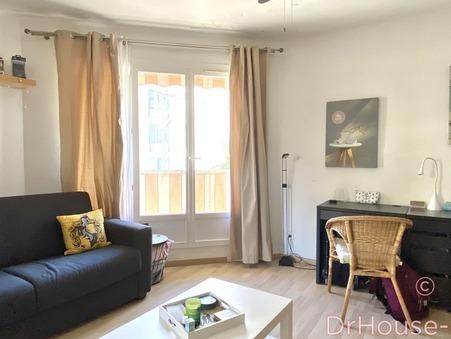 Vendre appartement toulon  125 000  €