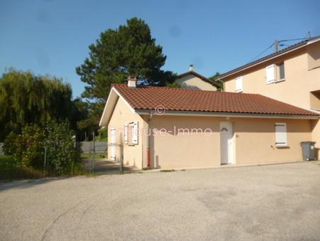 vente maison luzinay  285 000  € 78 m²