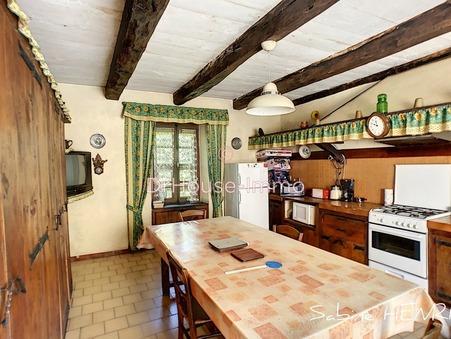 Vendre maison mirandol bourgnounac  140 000  €