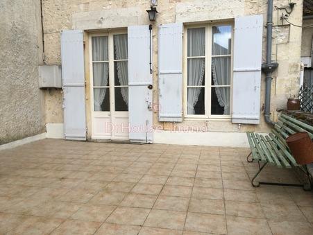 Vends maison castillonnes 98 000  €