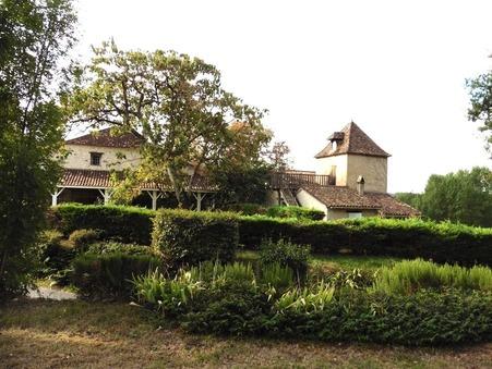 Achète maison saint eutrope de born  549 000  €