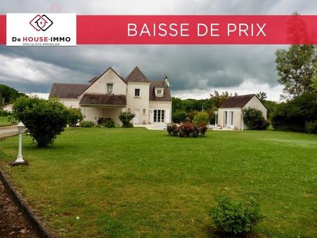 Vente maison villereal  357 000  €
