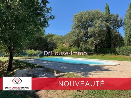 vente maison uzes  363 000  € 2340 m²