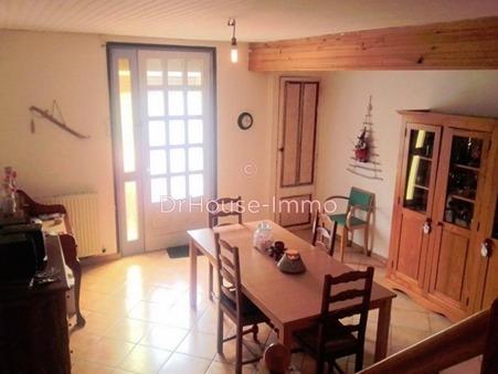 Acheter maison mirambeau  112 600  €