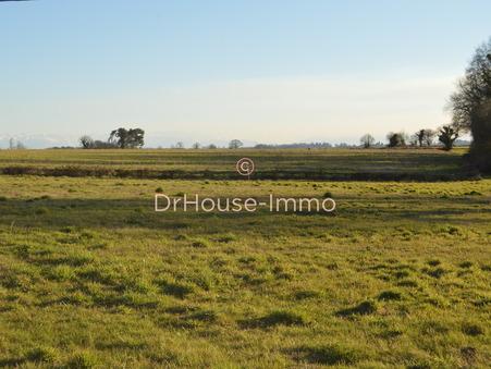 Vente terrain arzacq arraziguet 40 000  €
