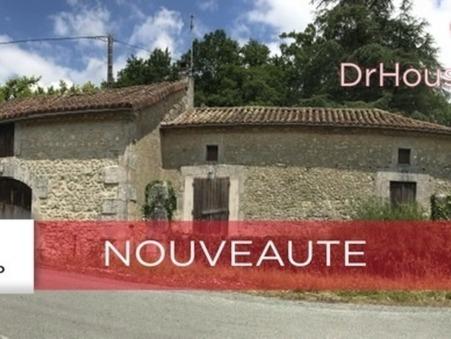 Vente maison brantome  128 000  €