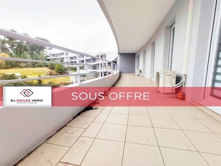 Vendre appartement montpellier  299 000  €