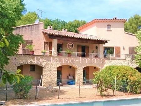 Vendre maison aubagne 1 411 100  €