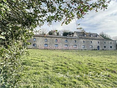 vente maison la capelle bleys  423 000  € 490 m�
