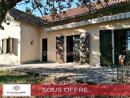 vente maison villefranche de rouergue  180 000  € 107 m²