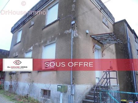 Vendre maison saint andre de cubzac 78 000  €