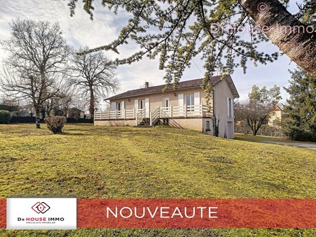 Vendre maison brantome  185 000  €