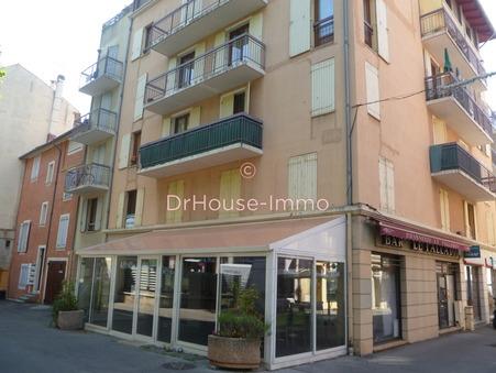 A vendre appartement digne les bains 79 000  €