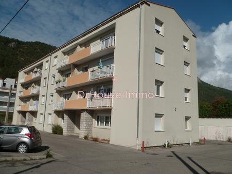 Achète appartement digne les bains 98 000  €