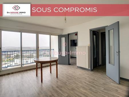Acheter appartement vannes  146 300  €