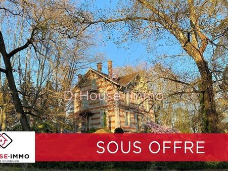 vente maison villeneuve sur lot  429 000  € 258 m²