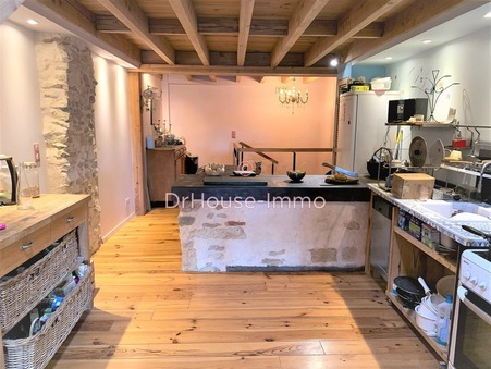 vente maison aurignac 235000 €