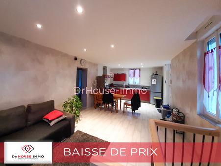 Vente maison perigueux  155 780  €