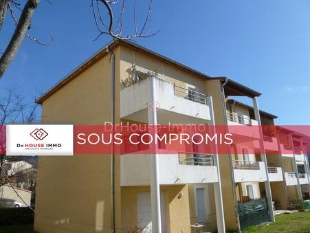 Vends appartement digne les bains  128 000  €