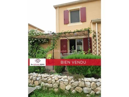 A vendre maison aubagne  460 000  €