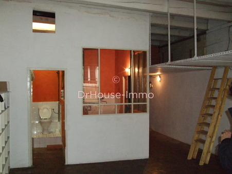vente loft marseille  175 000  € 69 m²