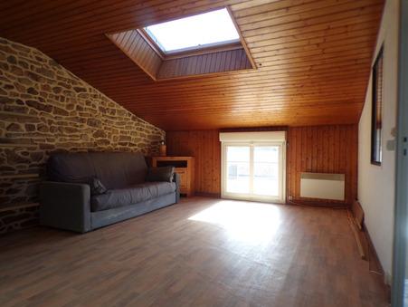 A vendre appartement vannes  139 100  €