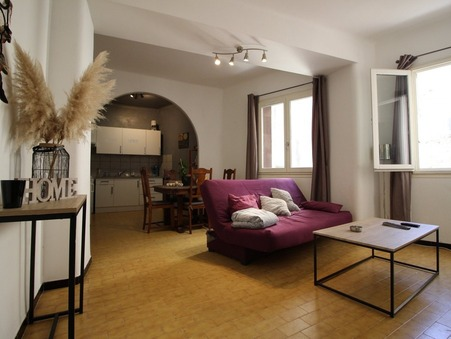 Achat appartement nyons 97 000  €