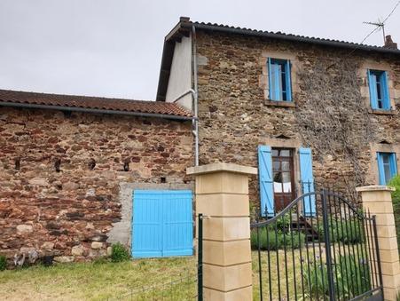 vente maison AUBIN 102m2 36200€