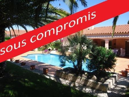 vente maison VILLELONGUE DELS MONTS 48800 €
