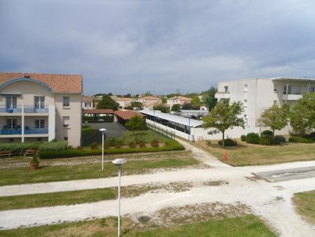 Vente appartement AYTRE  127 800  €