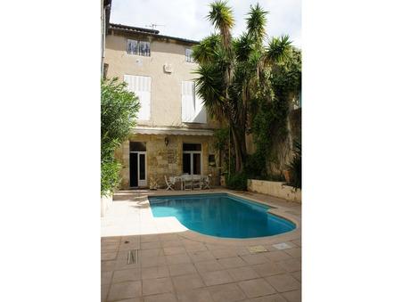 Acheter maison LUNEL  480 000  €