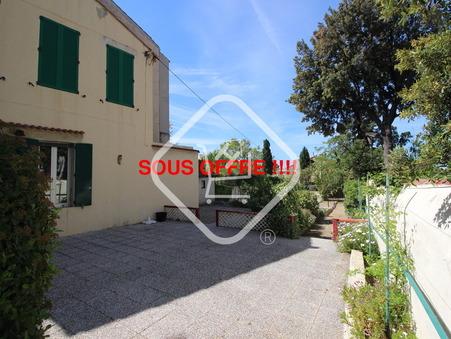 vente maison MARSEILLE 7EME ARRONDISSEMENT 675000 €