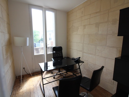 location Locaux - Bureaux BORDEAUX 10m2 430€