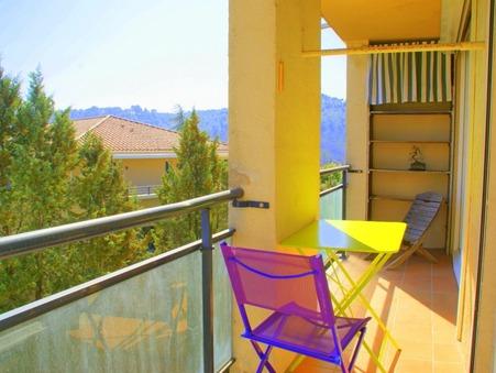 vente appartement AIX EN PROVENCE 212000 €