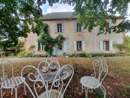 Vente maison Saint-Pourçain-sur-Sioule 191 m²  260 000  €