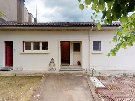A vendre maison CASTILLONNES  108 000  €