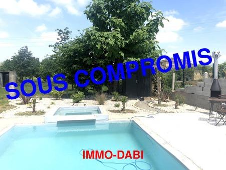 Vente maison CAZERES  250 000  €