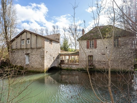 Vendre maison PENNE D'AGENAIS  442 000  €