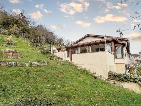 vente maison FUMEL  262 000  € 280 m²