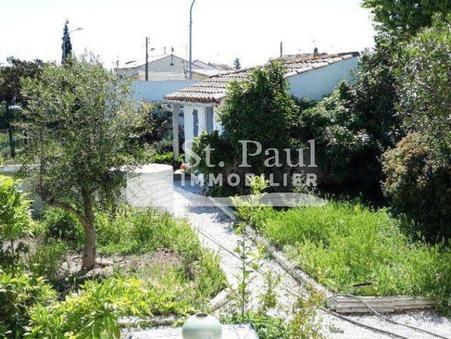 Vente maison Narbonne  265 000  €