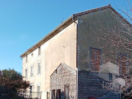 Achète maison Pierrelatte  210 000  €