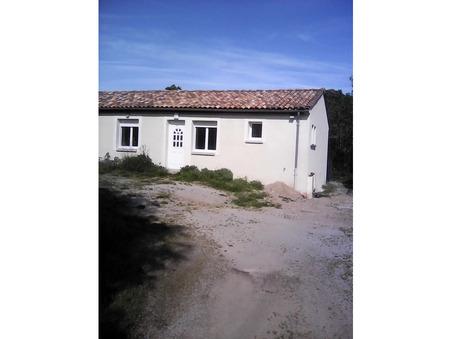 A vendre maison REVEL  150 000  €