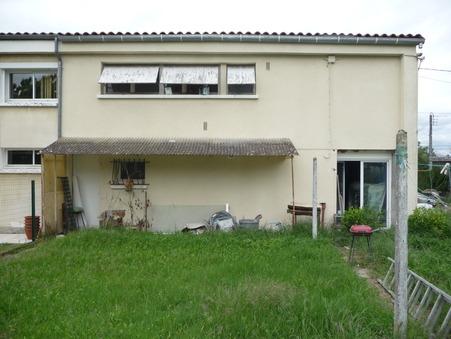 Vends maison TRELISSAC  139 000  €