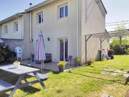 A vendre maison Saint-Loubès  199 000  €