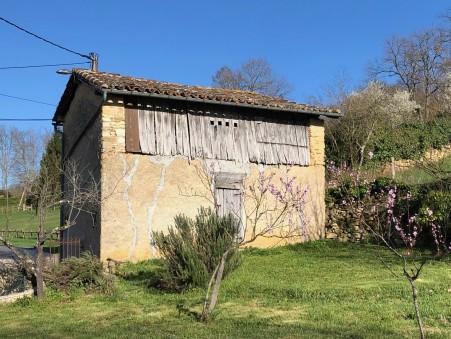 Achète maison AURIGNAC 24 500  €